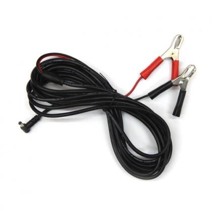 Cable d´alimentation batterie